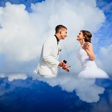 Wedding photographer Oleg Trifonov (glossy). Photo of 18.02.2015
