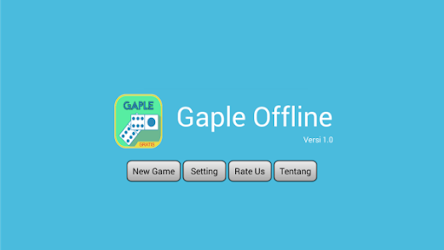 Gaple Offline APK Download – Free Card GAME for Android 5