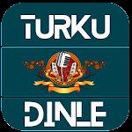 TÜRKÜ DİNLE Icon