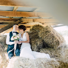 Wedding photographer Nikolay Kirienko (Dhoune). Photo of 20.08.2016