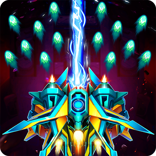Infinity Shooting: Galaxy War file APK Free for PC, smart TV Download