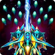 Infinite Shooting: Galaxy Attack Mod Cho Android