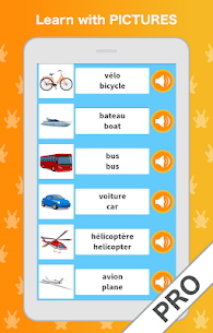 Learn French Language Listen Speak Read [Pro] [PAID] [Free purchase] 6