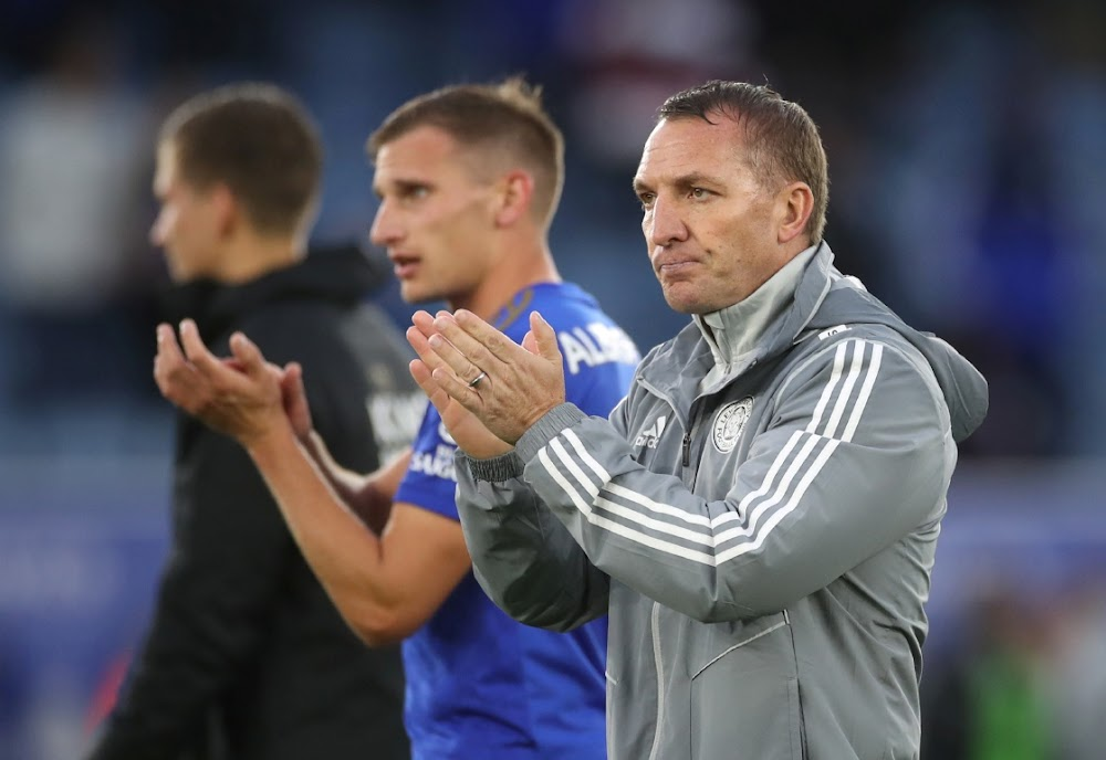 Resurgent Rodgers keer terug na Anfield met vlieënde jakkalse