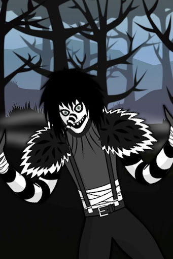 Horror Clicker - Best Clicker Horror screenshots 16