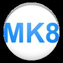 MK8 CustomizeChecker icon