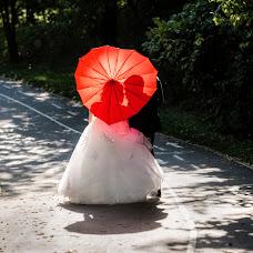 Wedding photographer Vladislav Novikov (vlad90). Photo of 24.10.2017