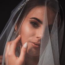 Wedding photographer Yuliya Kholodnaya (HOLODNAYA). Photo of 06.12.2018