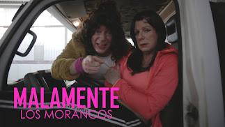 Imagen del nuevo videoclip de Los Morancos.