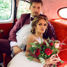 Wedding photographer Anton Zhidilin (zhidilin). Photo of 03.03.2017
