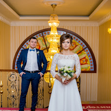 Wedding photographer Natalya Antonova (Nata83). Photo of 09.12.2015