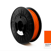 FiberForce Pantone (R) 2018 C PLA Filament - 2.85mm (0.75kg)