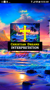 Christian Dream Interpretation- screenshot thumbnail