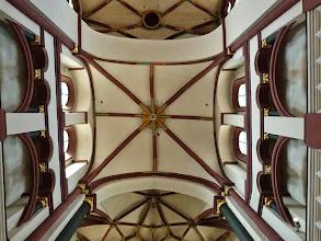 Photo: Liebfrauenkirche: Vierung