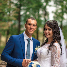 Wedding photographer Vadim Velikoivanenko (vphoto37). Photo of 11.09.2016