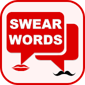 Swear words in English
