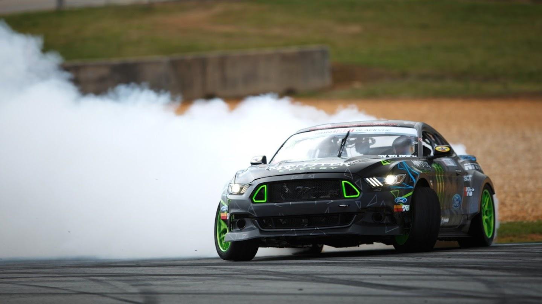 Formula Drift Insider