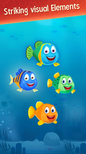 Save the Fish - Pull the Pin Game 10.3 screenshots 3