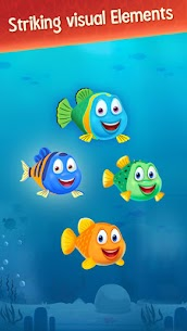 Download Save The Fish Mod APK (Unlimited Money) for Android 3