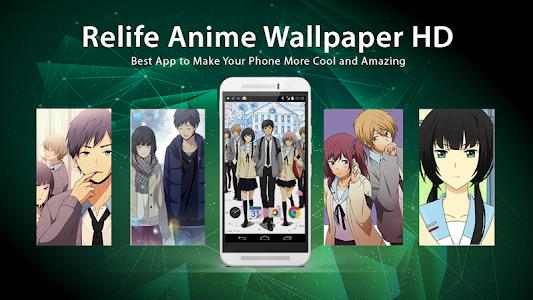 Download 78 Koleksi Wallpaper Hd Anime Relife Gratis Terbaru