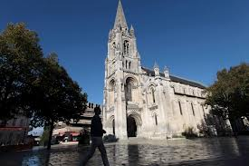 photo de Angoulême : Saint Martial