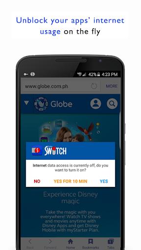 Globe Switch 2.2.123 screenshots 5