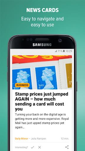 upday news for Samsung 2.5.13671 screenshots 6