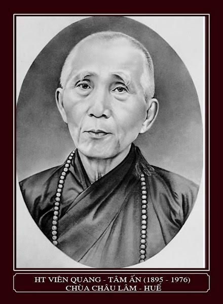 Tiểu sử Cố Hòa Thượng Thích Viên Quang (Ôn Châu Lâm)