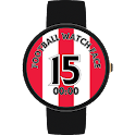 Football Watch Face icon