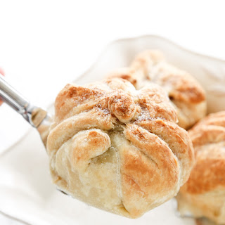Apple Walnut Pastry Recipes