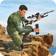 Game Mountain Sniper Simulator: Shooting Games APK for Windows Phone