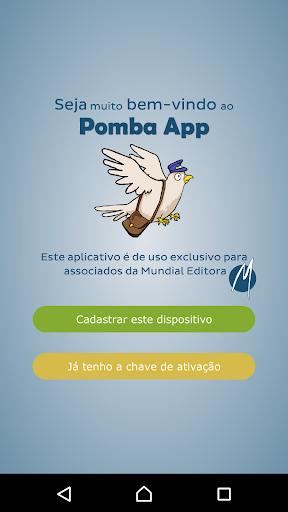 Pomba 1.1.0 screenshots 1