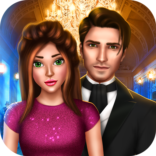 Love Story Games: Time Travel Romance game (apk) free download for Android/PC/Windows