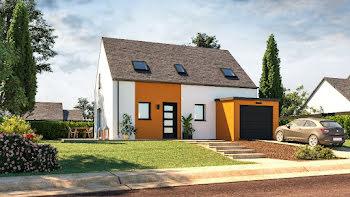 maison à Kervignac (56)