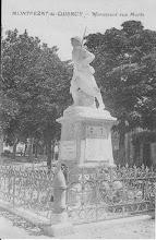 Photo: Montpezat-de-Quercy (82) - Carte écrite en 1923