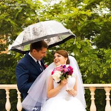 Wedding photographer Nataliya Tyumikova (tyumichek). Photo of 15.06.2017