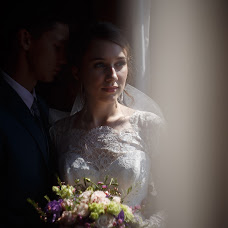 Wedding photographer Stanislav Petrov (StanislavPetrov). Photo of 05.11.2018