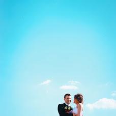 Wedding photographer Aleksandra Klenina (Kleny). Photo of 06.03.2014