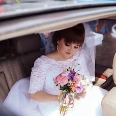 Wedding photographer Oleg Shubenin (Shubenin). Photo of 01.06.2017