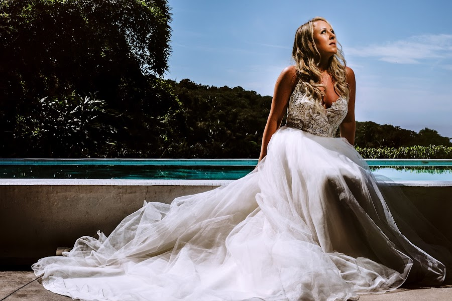 Wedding photographer Jorge Mercado (jorgemercado). Photo of 02.03.2020