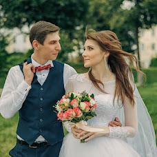 Wedding photographer Lana Nikonova (nakado). Photo of 13.09.2017