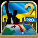 Ukraine Simulator PRO 2 icon
