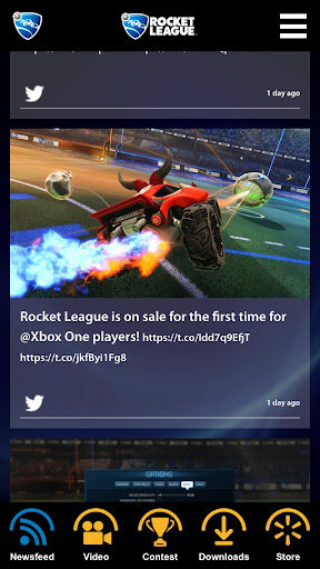 Download LaunchDay - Rocket League on PC & Mac with AppKiwi APK