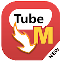 Tubem mp3 converter icon