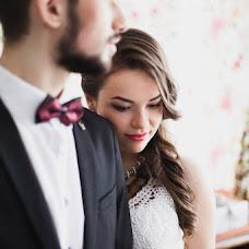 Wedding photographer Irina Shirokova (Rishulishna). Photo of 05.04.2016