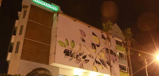 Grand Kalimas Hotel