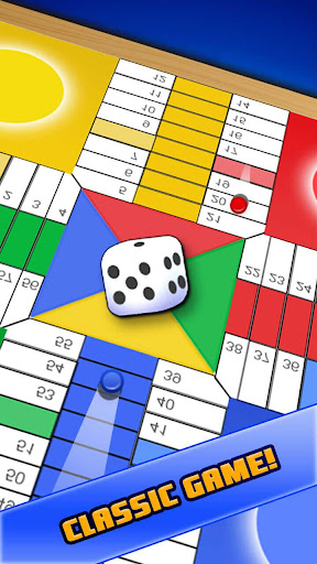 Parcheesi - Star Board Game 1.1.2 screenshots 10