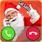 A Call From Santa - free joke