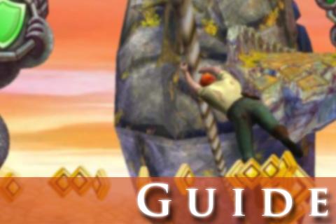 Key Temple Run 2 Guide