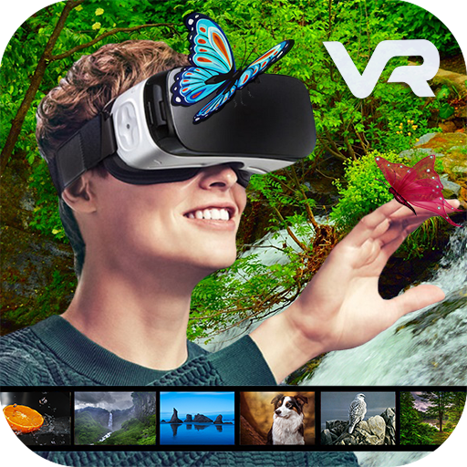 Vr Nature 360 Video Watch Free